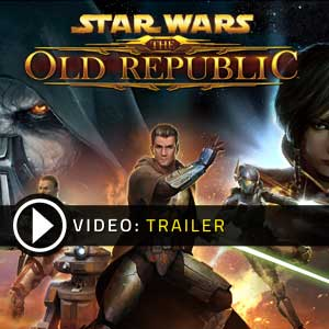 Acquista CD Key Star Wars The Old Republic Confronta Prezzi