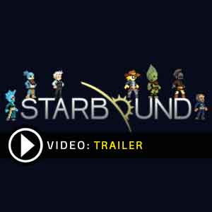 Acquista CD Key Starbound Confronta Prezzi