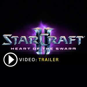 Acquista CD Key Starcraft 2 Heart of the Swarm Confronta Prezzi