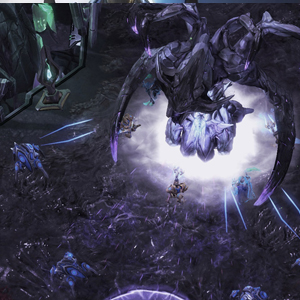 Starcraft 2 Legacy Of The Void - Unità Protoss