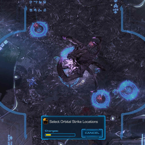 Starcraft 2 Legacy Of The Void - Protoss