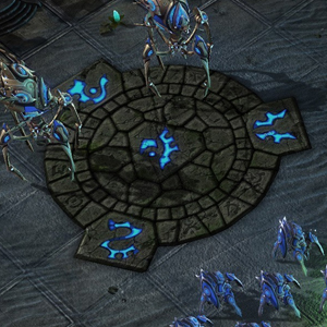 Starcraft 2 Legacy Of The Void Unità