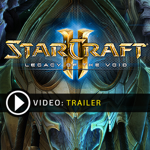 Buy Starcraft 2 Legacy Of The Void CD Key Compare Prices