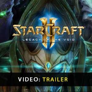 Acquista CD Key Starcraft 2 Legacy Of The Void Confronta Prezzi