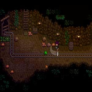 Stardew Valley Grotta misteriosa