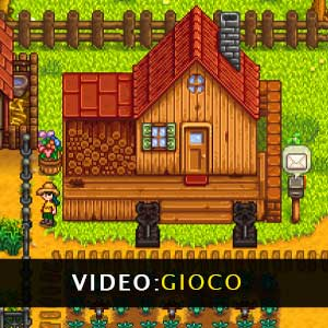 Stardew Valley Video di gioco
