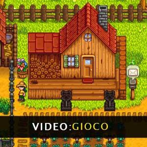 Stardew Valley Video di gioco