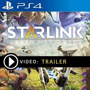 Acquista PS4 Codice Starlink Battle for Atlas Confronta Prezzi