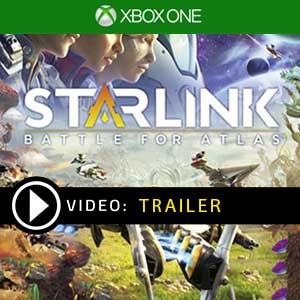 Acquistare Xbox One Codice Starlink Battle for Atlas Confrontare Prezzi