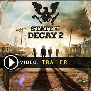 Acquistare State of Decay 2 CD Key Confrontare Prezzi