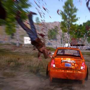 Il Multiplayer zombie survival del mondo di fantasia