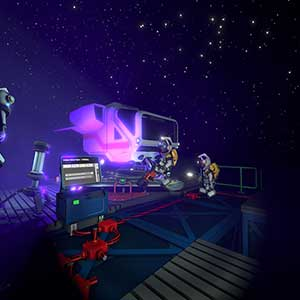 Stationeers - Astronauti