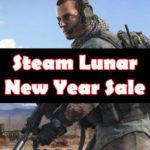 Prezzi di vendita del nuovo anno lunare di Steam a confronto con i prezzi di Cdkeyit