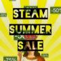 Ecco i giochi più venduti di Steam per il 2018 finora