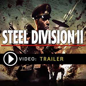 Acquistare Steel Division 2 CD Key Confrontare Prezzi