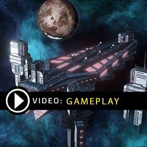 Stellaris MegaCorp Gameplay Video