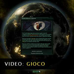 Stellaris Nemesis Video di gioco