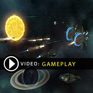 Stellaris Gameplay Video