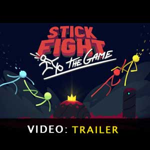 Acquistare CD Key Stick Fight The Game Confrontare Prezzi