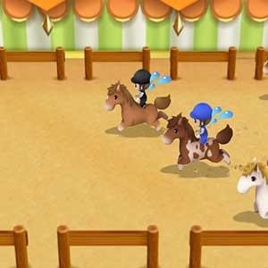 Gara di cavalli