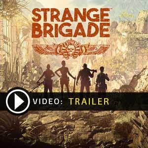 Acquistare Strange Brigade CD Key Confrontare Prezzi