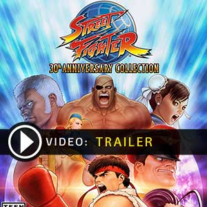 Acquistare Street Fighter 30th Anniversary Collection CD Key Confrontare Prezzi