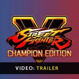 Acquistare Street Fighter 5 Champion Edition Upgrade Kit CD Key Confrontare Prezzi