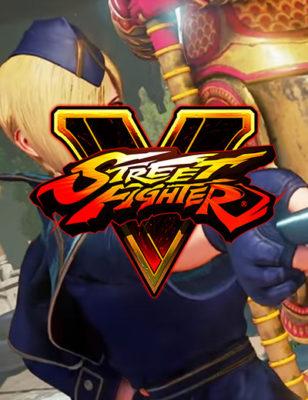 Street Fighter 5 ha appena rilasciato un video introduttivo per il prossimo personaggio DLC 'Falke'