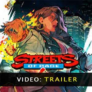 Acquistare Streets of Rage 4 CD Key Confrontare Prezzi