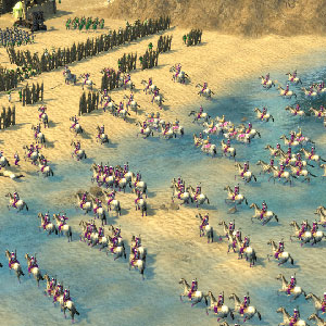 Stronghold Crusader 2 Nave