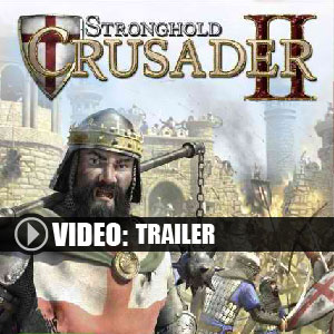 Acquista CD Key Stronghold Crusader 2 Confronta Prezzi