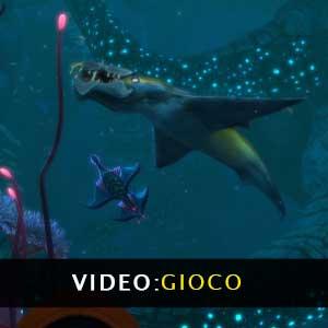 Subnautica Below Zero Video Di Gioco