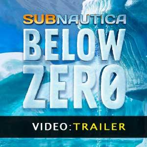 Subnautica Below Zero Video Trailer