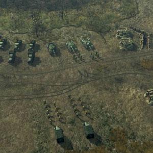 Sudden Strike Battaglia
