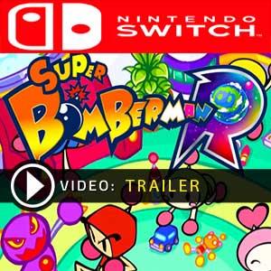 Acquistare Super Bomberman R Nintendo Switch Confrontare i prezzi