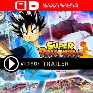 Acquistare Super Dragon Ball Heroes World Mission Nintendo Switch Confrontare i prezzi