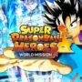 Super Dragon Ball Heroes World Mission celebra l'uscita con il trailer del lancio