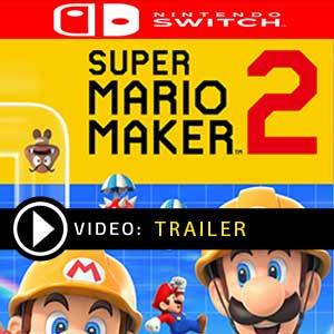 Acquistare Super Mario Maker 2 Nintendo Switch Confrontare i prezzi