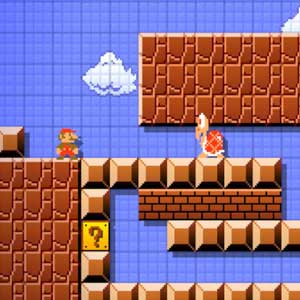 Super Mario Maker Nintendo Wii U Cheep Cheep-alato
