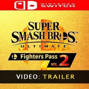 Acquistare Super Smash Bros Ultimate Fighters Pass 2 Nintendo Switch Confrontare i prezzi