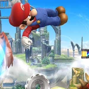 Super Smash Bros Nintendo Wii U Gameplay