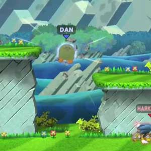 Super Smash Bros Nintendo Wii U Personaggi