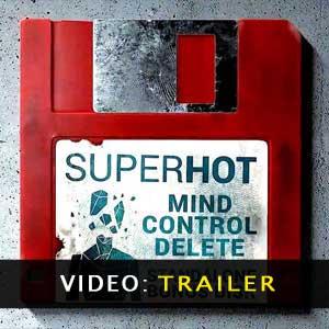 Acquistare CD Key SUPERHOT MIND CONTROL DELETE Confrontare Prezzi