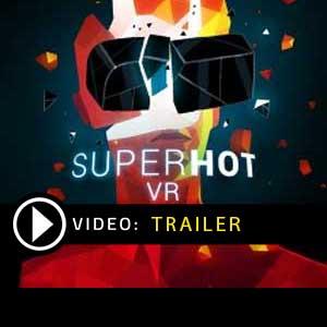 Acquistare SUPERHOT VR CD Key Confrontare Prezzi