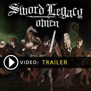 Acquistare Sword Legacy Omen CD Key Confrontare Prezzi