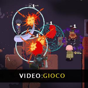 Sword of the Necromancer Video di gioco