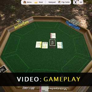 Tabletop Simulator Gameplay Video