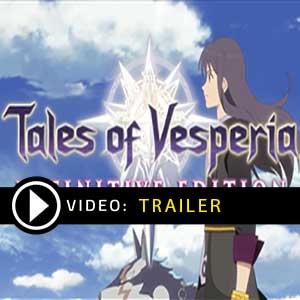 Acquistare Tales of Vesperia Definitive Edition CD Key Confrontare Prezzi