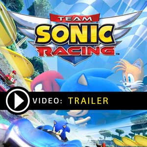 Acquistare Team Sonic Racing CD Key Confrontare Prezzi