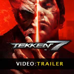 Video trailer di Tekken 7
